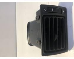 Bocchetta aria cruscotto lato passeggero FORD Fiesta 1° Serie