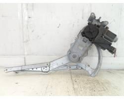 Cremagliera anteriore sinistra Guida OPEL Corsa C 3P 1° Serie