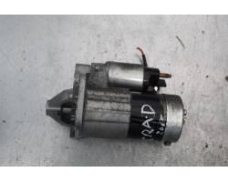 Motorino d' avviamento NISSAN Micra 5° Serie