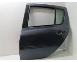 Portiera Posteriore Sinistra RENAULT Clio Serie (04>08)