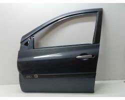Portiera Anteriore Sinistra RENAULT Clio Serie (04>08)