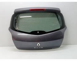 Portellone Posteriore RENAULT Clio Serie (04>08)