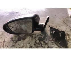 Specchietto Retrovisore Sinistro NISSAN Qashqai 1° Serie