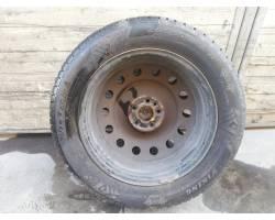 cerchio in ferro FIAT 500 X 1° Serie