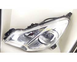 Faro anteriore Sinistro Guida CITROEN C3 Serie