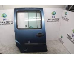 Portiera Posteriore Destra FIAT Doblò 1° Serie