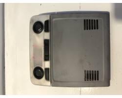 Plafoniera BMW Serie 1 E87 1° Serie