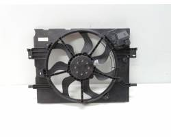 Ventola radiatore NISSAN Micra Serie