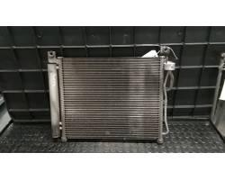 Condensatore KIA Picanto 2° Serie