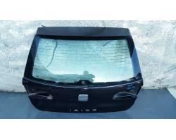 Portellone Posteriore Completo SEAT Ibiza Serie (02>05)