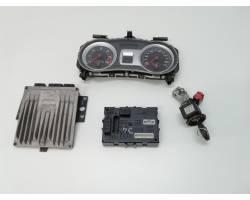 Kit avviamento motore RENAULT Clio Serie (04>08)