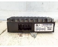 Amplificatore autoradio BMW X3 1° Serie