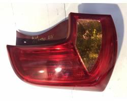Stop fanale posteriore Destro Passeggero KIA Picanto 3° Serie