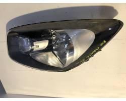 Faro anteriore Sinistro Guida KIA Picanto 3° Serie