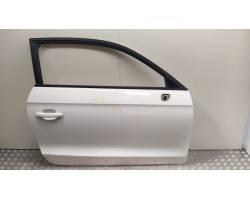 Portiera anteriore Destra AUDI A1 Serie (8XK)