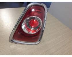 Stop fanale posteriore Destro Passeggero MINI One 2° Serie