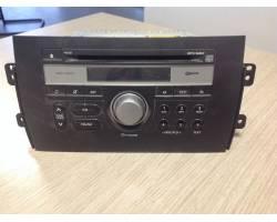 Autoradio MP3 SUZUKI SX4 1° Serie