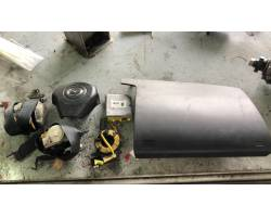Kit Airbag Completo MAZDA 5 Berlina