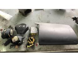 Kit Airbag Completo MAZDA 5 Berlina