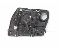 Pannello interno portiera ant SX MERCEDES GLE W166