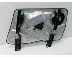Meccanismo alza vetro Ant. SX VOLKSWAGEN Tiguan 2° Serie