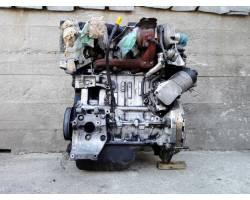 Motore Completo CITROEN C3 2° Serie