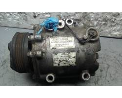 Compressore A/C SUZUKI Swift 4° Serie
