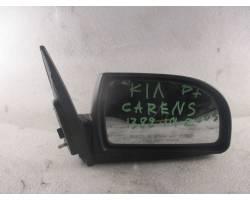 Specchietto Retrovisore Destro KIA Carens 1° Serie