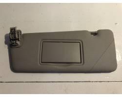 Parasole aletta anteriore Lato Guida RENAULT Clio Serie (08>15)