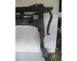 Culla Motore MERCEDES Classe B W245 1° Serie