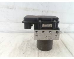 0265232304 CENTRALINA ABS GREAT WALL MOTOR Hover Serie (06>) 2400 Benzina  (2009) RICAMBI USATI