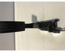 Pedale acceleratore RENAULT Clio Serie (08>15)