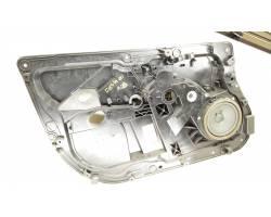 Cremagliera anteriore sinistra Guida FORD Fiesta 6° Serie
