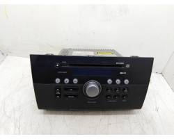 Autoradio SUZUKI Swift 4° Serie