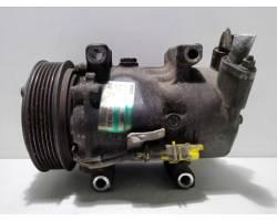 Compressore A/C CITROEN Xsara Picasso 1 Serie