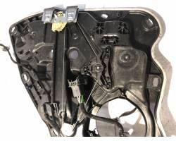 Pannello Posteriore DX  FIAT 500 X 1° Serie