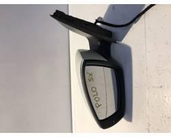 Specchietto Retrovisore Sinistro VOLKSWAGEN Polo 5° Serie