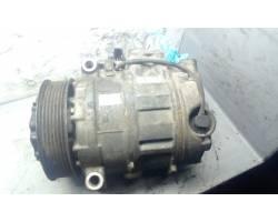 4471903603 COMPRESSORE A/C PORSCHE Cayenne 1° Serie 4500 Benzina  (2005) RICAMBI USATI