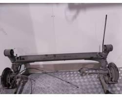 Assale posteriore VOLKSWAGEN Polo 3° Serie