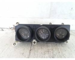 Indicatore strumentazione ALFA ROMEO GTV 1° Serie
