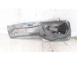 Cremagliera anteriore sinistra Guida VOLVO V70 1° Serie