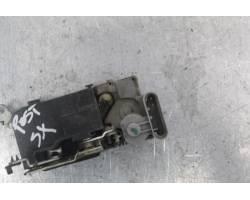 Serratura Posteriore Sinistra FIAT Multipla 2° Serie