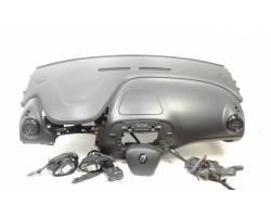 Kit Airbag Completo RENAULT Captur Serie