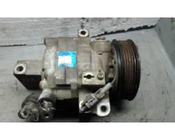 Compressore A/C CITROEN C1 1° Serie