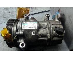 Compressore A/C CITROEN C4 Berlina