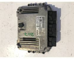 Centralina motore PEUGEOT 207 2° Serie