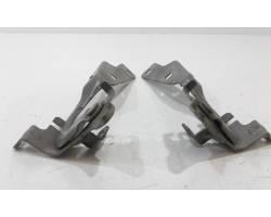 Cerniere cofano anteriore dx e sx RENAULT Captur Serie