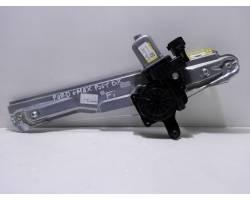 Motorino Alzavetro posteriore destra FORD C - Max Serie (10>)