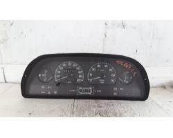 QUADRO STRUMENTI INNOCENTI Elba Serie 1400 Benzina  (1995) RICAMBI USATI