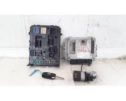 Kit avviamento motore CITROEN C4 1° Serie